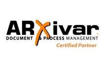ARXivar Partner