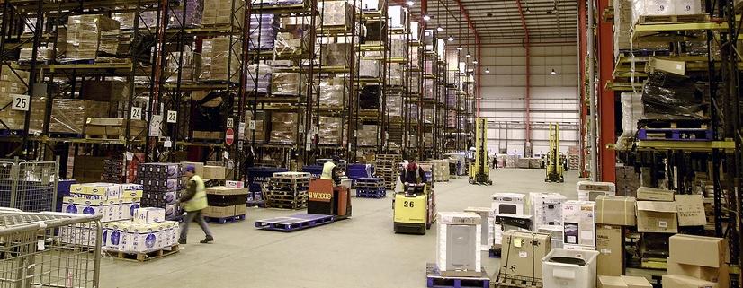pianificazione logistica riduzione costi consegna programmazione gestionale software torino