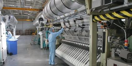 gestionale soluzioni software industria manifatturiera