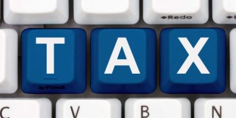 La Web Tax nuova tassa in arrivo dal 1° gennaio 2019