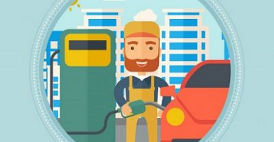 obbligo di fatturazione elettronica per l'acquisto di carburanti e lubrificanti