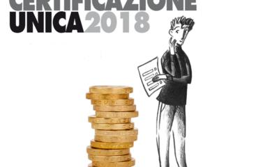 Pubblicazione Agenzia delle Entrate Certificazione Unica 2018: cosa devono fare le aziende
