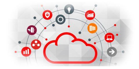 Piattaforma oracle cloud di seconda generazione